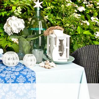 Gartentisch ausziehbar