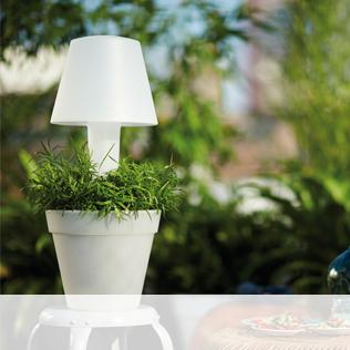 LED Gartenleuchten