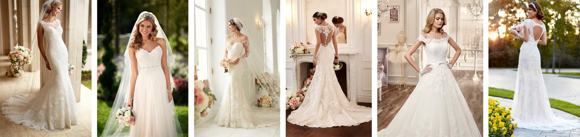 Das Brautkleid Wunderschon Am Hochzeitstag Westwing