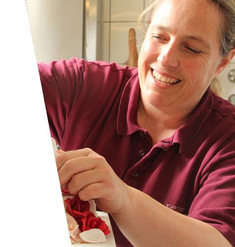 Barbara Werntges von www.traumtorten.de