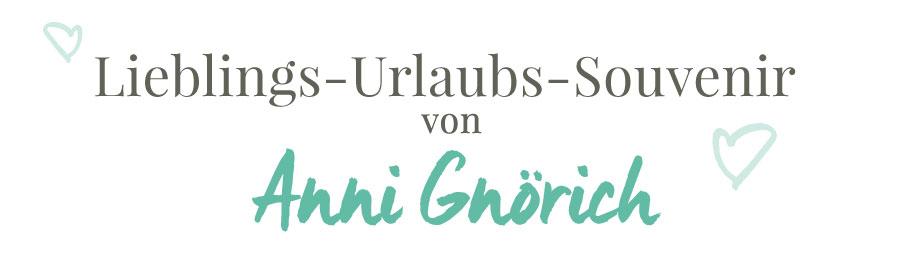 Anni Gnörich