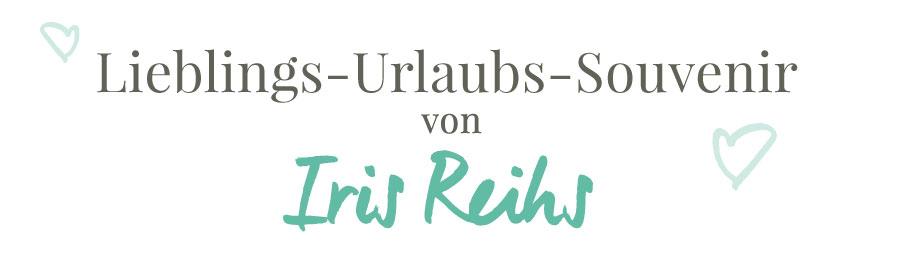 Titel_Iris Reihs