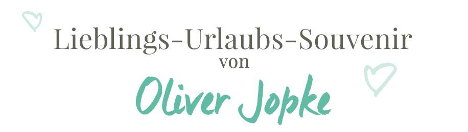 Titel Oliver jopke