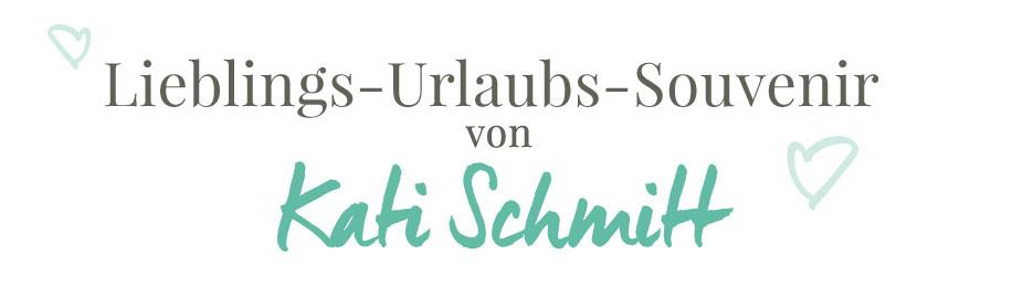 Titel von Kati Schmitt von katiys.com