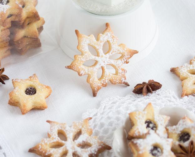 Kardamom Cookies > Rezept von www.lisbeths.de