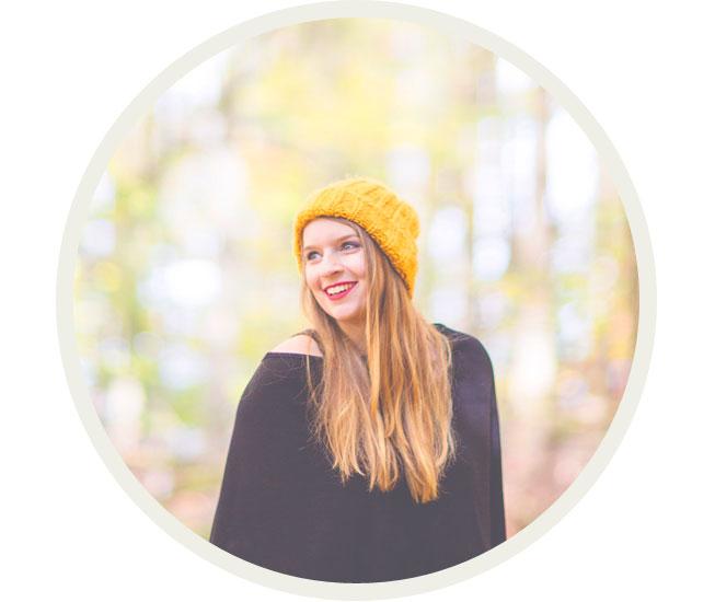 Kristina von bonnyundkleid.com