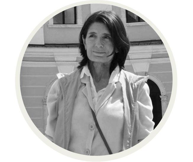 Claudia Bernstein