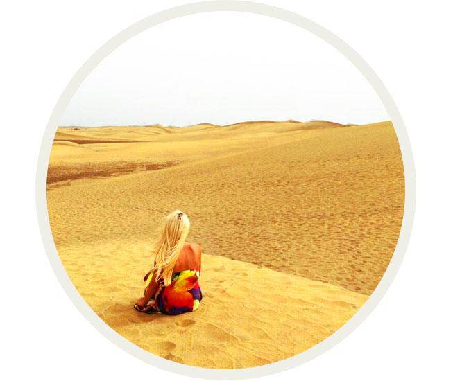 Bild von Sandra von www.femme-noble.de