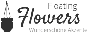 Floating Flowers Logo