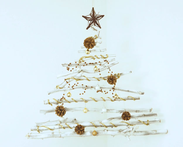 Maison Pazi DIY Weihnachtsbaum
