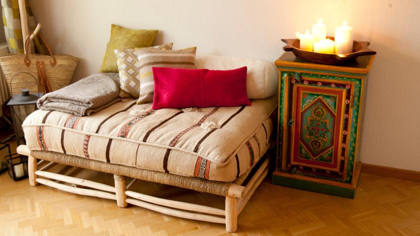 bunte kissen inspiration mit bis zu 70 rabatt westwing. Black Bedroom Furniture Sets. Home Design Ideas