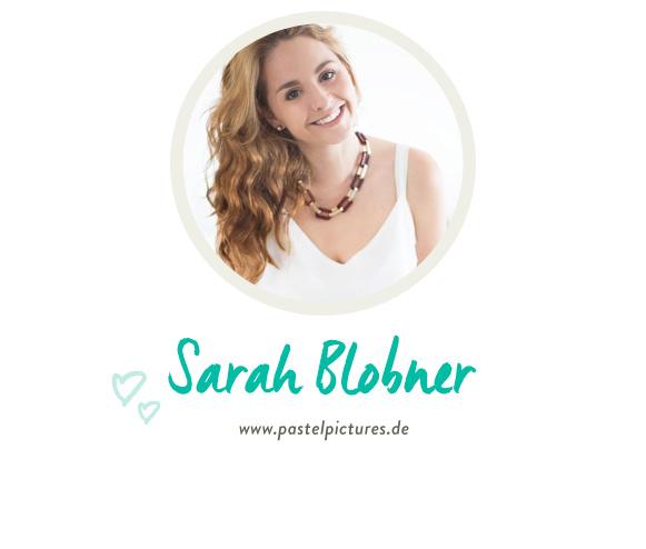 Sarah Blobner