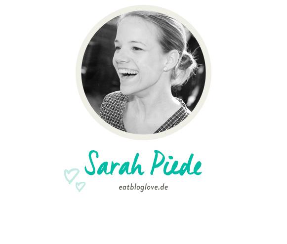 Sarah Piede