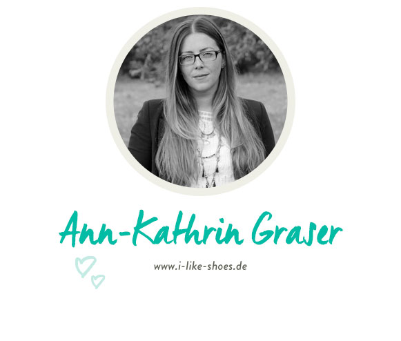Ann-Kathrin Graser > i-like-shoes.de
