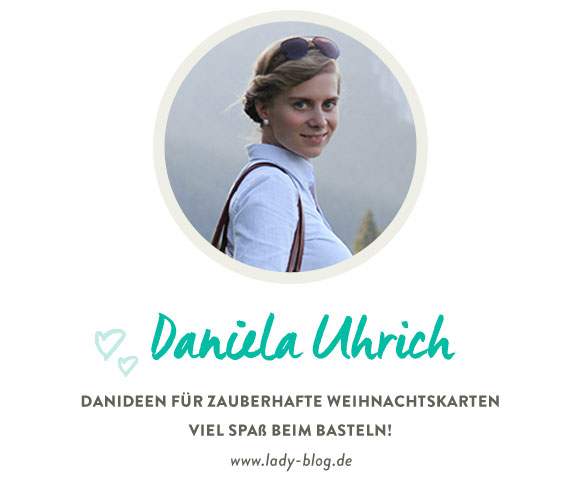Dani Uhrich vom Lady Blog