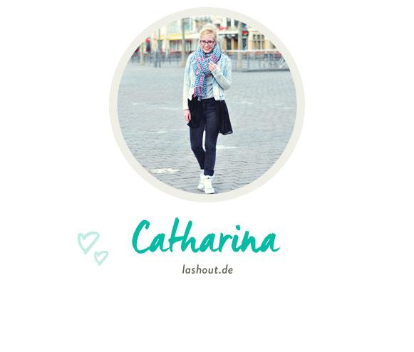 Catharina von Lashout