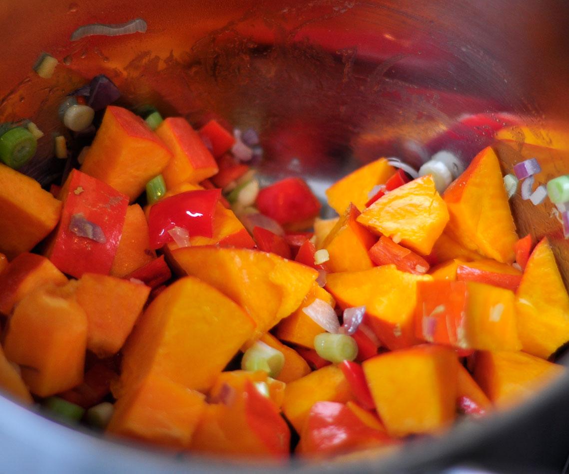 Rezept für einen Herbsteintopf von Lashout.de