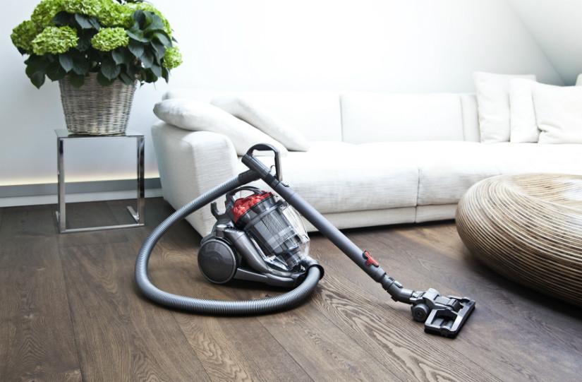 Reinigungstipps Wohnzimmer
