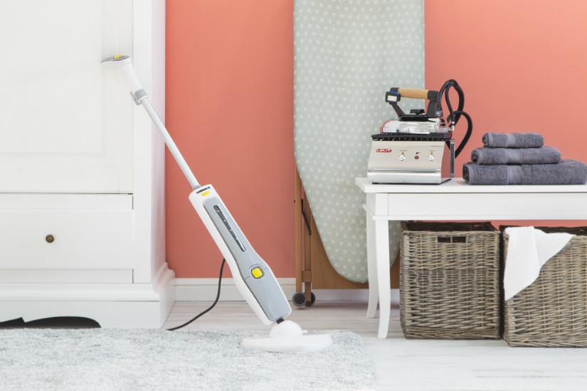Reinigungstipps für sämtliche Oberflächen und Textilien