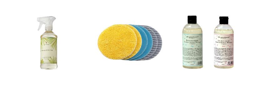 Reinigungstipps und Reinigungsmittel