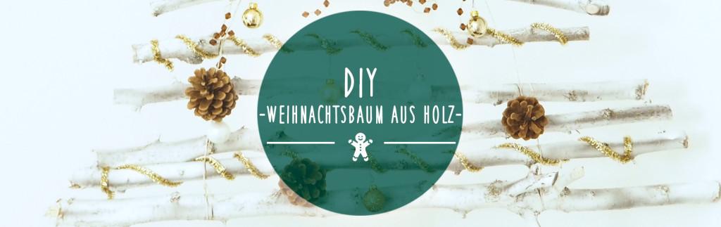 diy weihnachtsbaum aus holz westwing. Black Bedroom Furniture Sets. Home Design Ideas