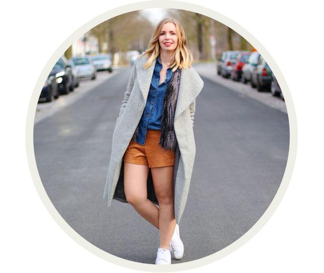 Perfekte Outfit von romistyle.de