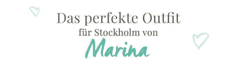 Marina von Bonsoir Cherie