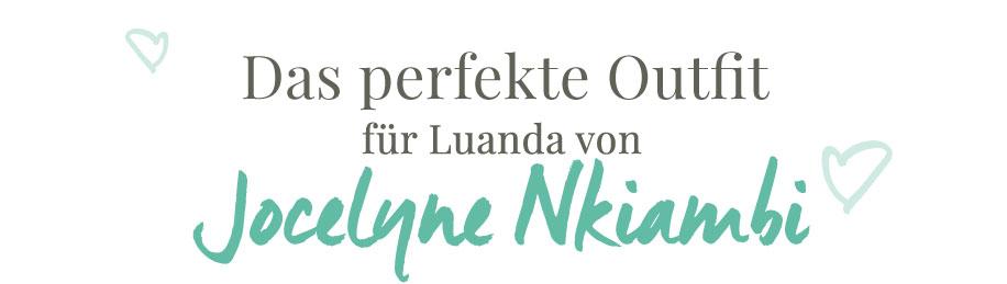 Jocelyne von www.iamjnk.com