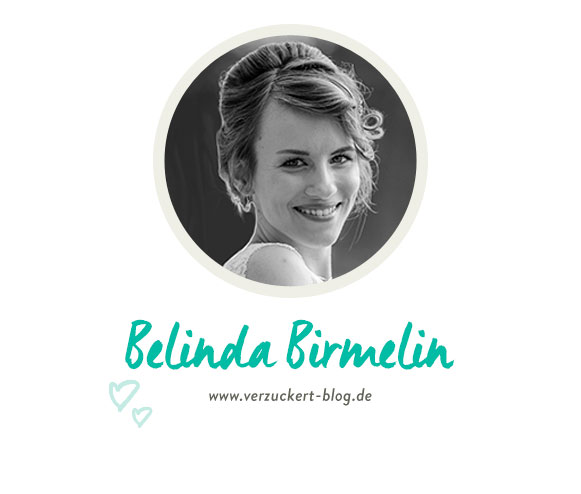 Belinda von verzuckert-blog.de