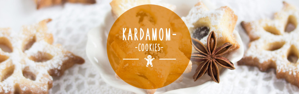 Header Kardamom Cookies