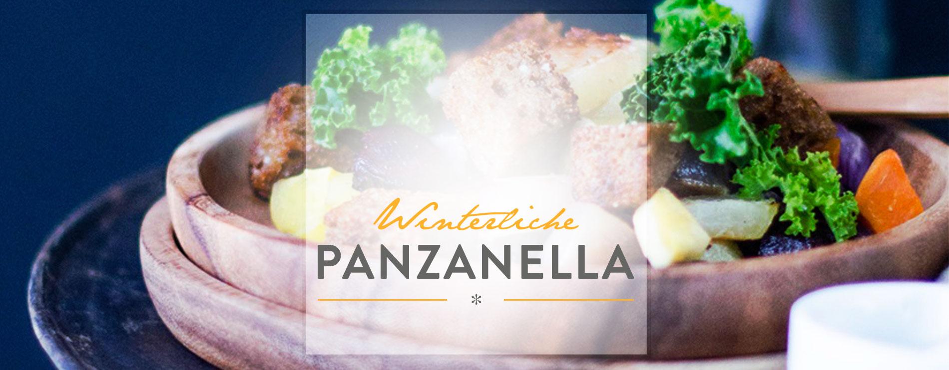 Header Winterliche Panzanella