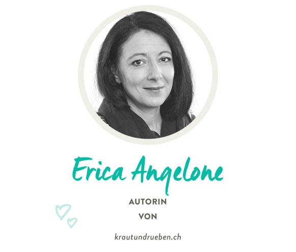 Portrait Erica Angelone