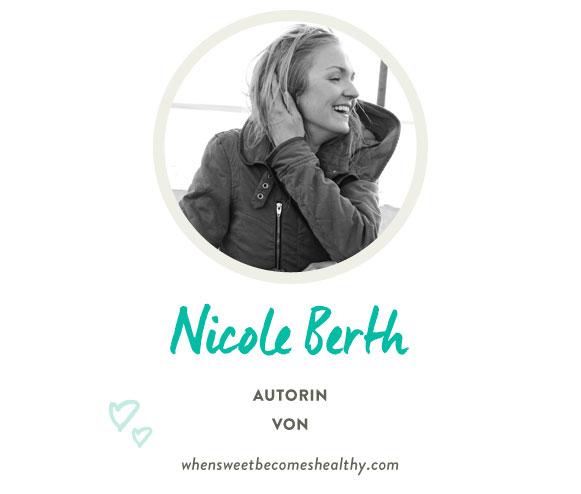 Portrait Nicole Barth