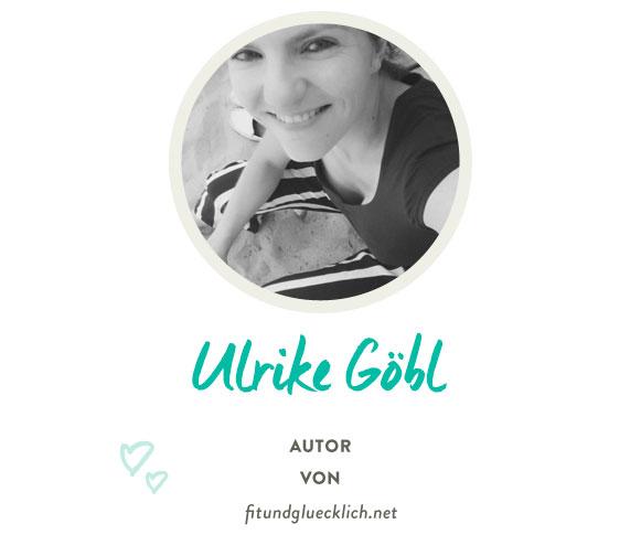 Portrait Ulrike Göbl von fitundgluecklich.net