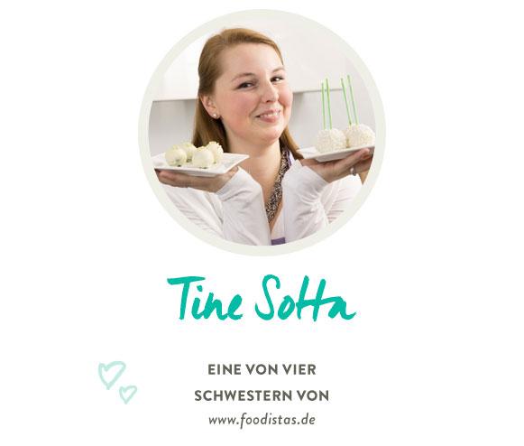 Tine Sotta von www.foodistas.de