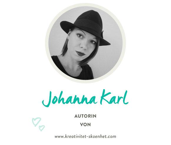 Portrait Johanna Karl