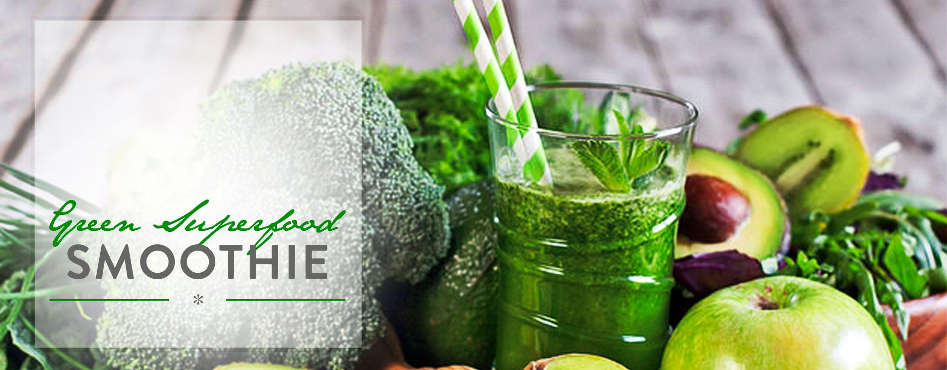 green superfood smoothie rezept auf westwing. Black Bedroom Furniture Sets. Home Design Ideas