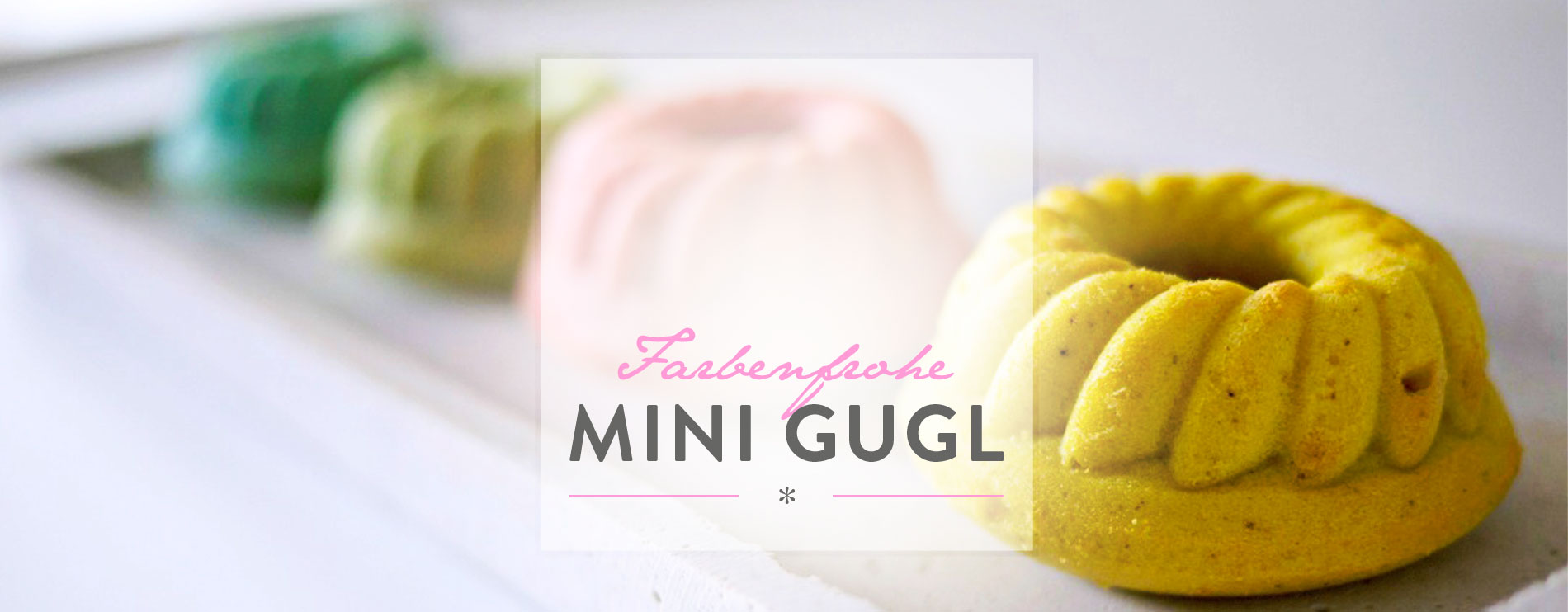 Header Farbenfrohe Mini-Gugl