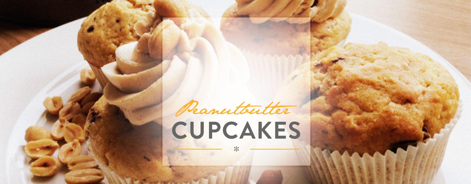 Header Peanutbutter Cupcakes