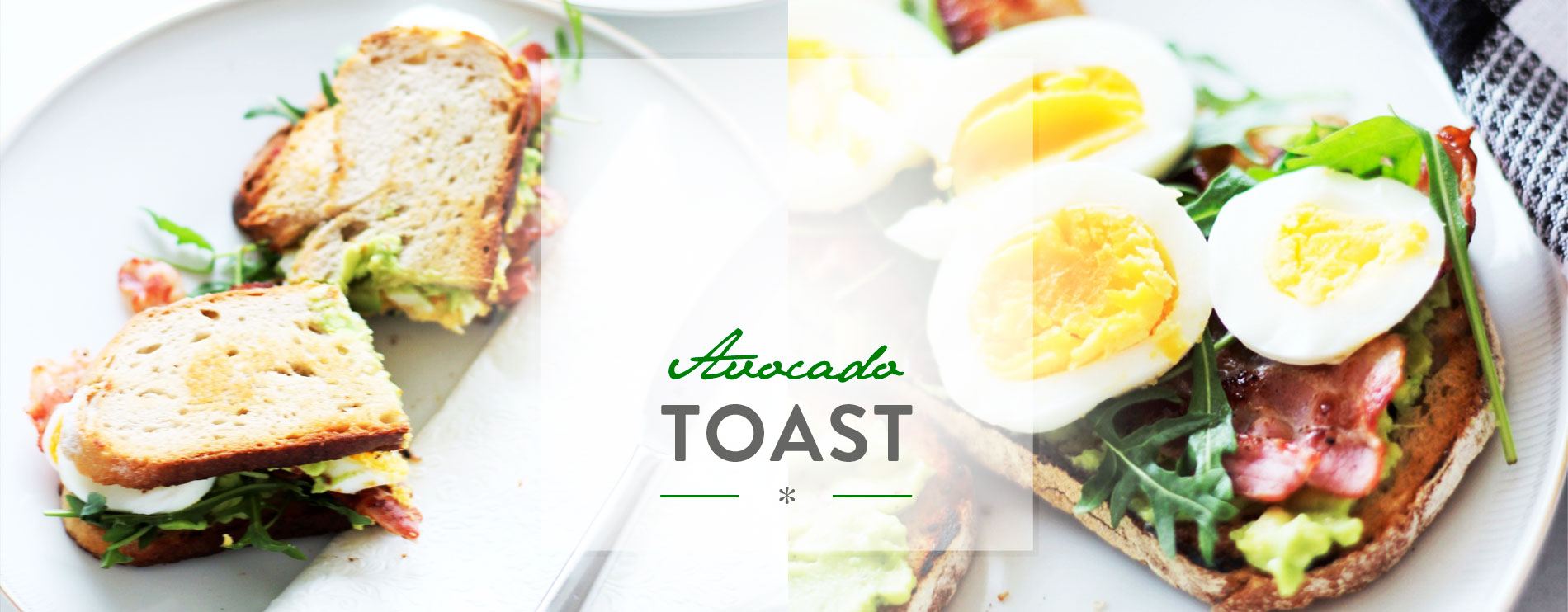 Header Avocado Toast