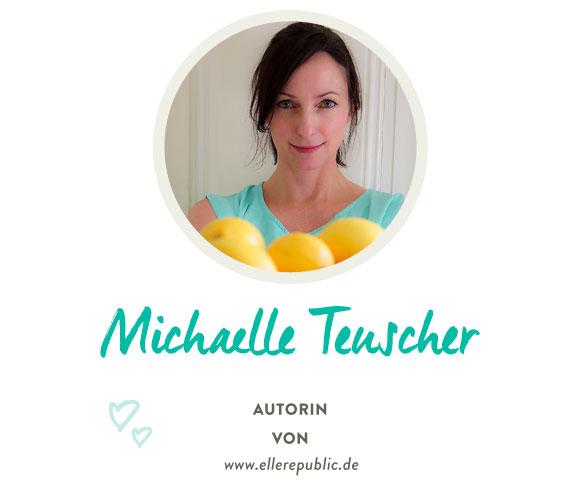 Michaelle Teuscher von www.ellerepublic.de