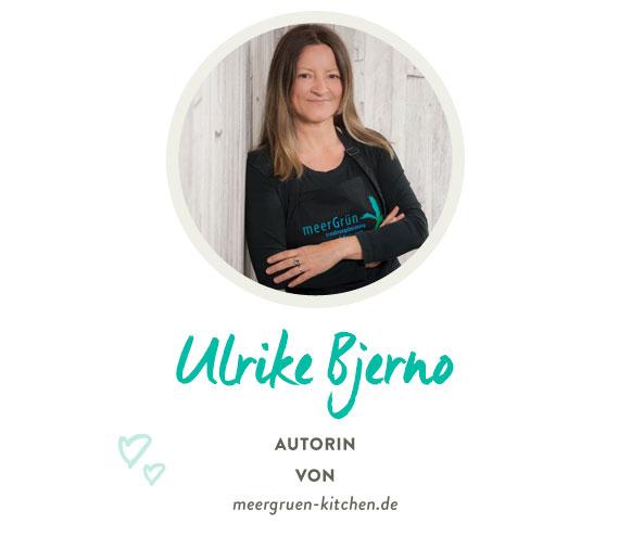 Ulrike Bjerno von meergruen-kitchen.de