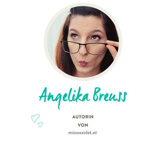 Angelika Breuss von missxoxolat.at