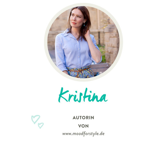 Kristina von Mood for Style