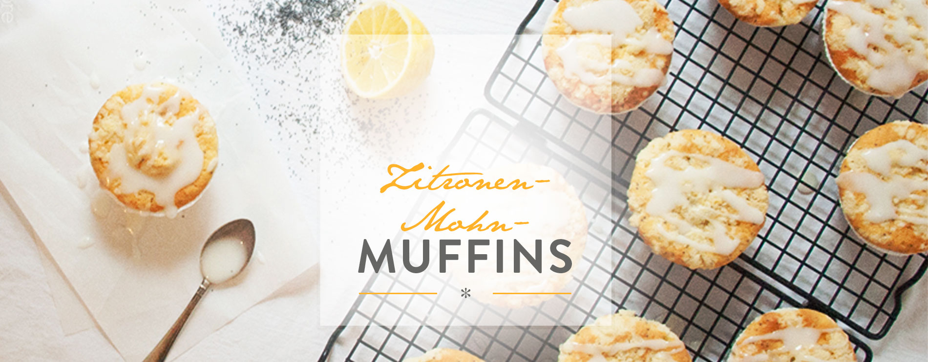 Header Zitronen-Mohn-Muffins