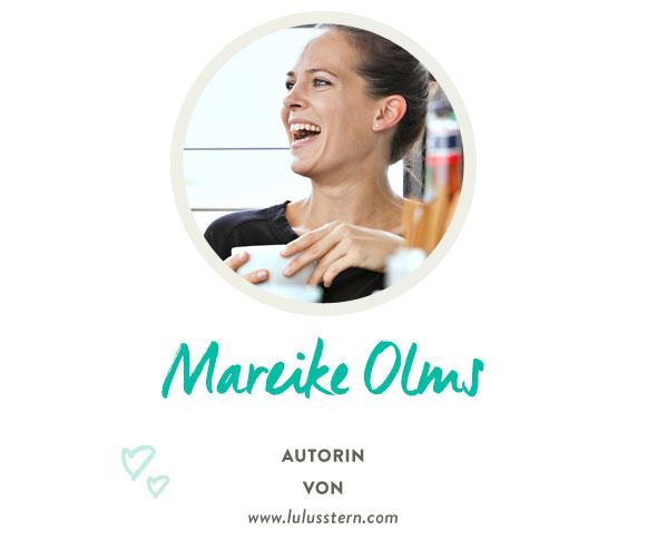 Mareike Olms von www.lulusstern.com