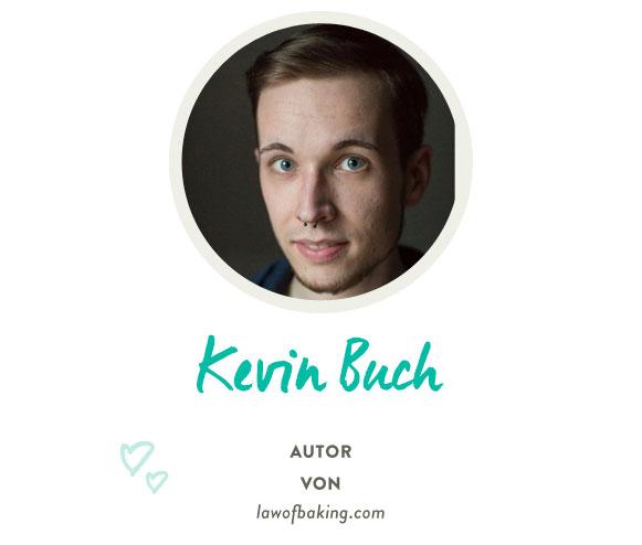 Kevin Buch von lawofbaking.com