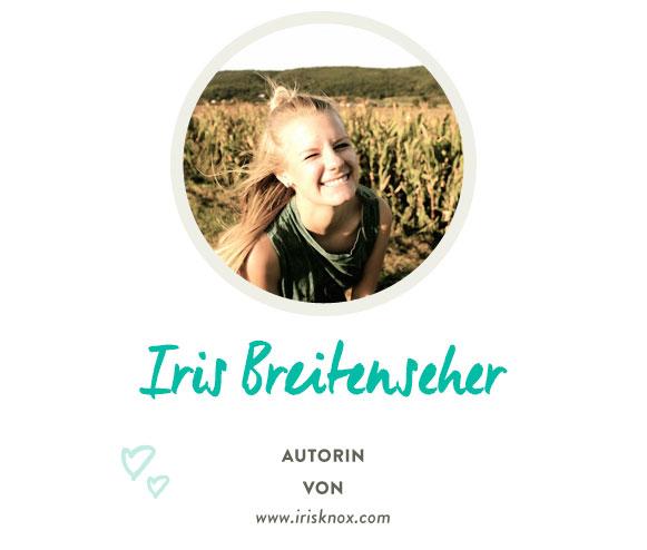 Iris Breitenseher von www.irisknox.com