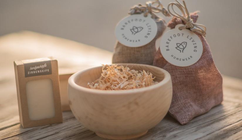 Produkte von Barefoot Living by Til Schweiger