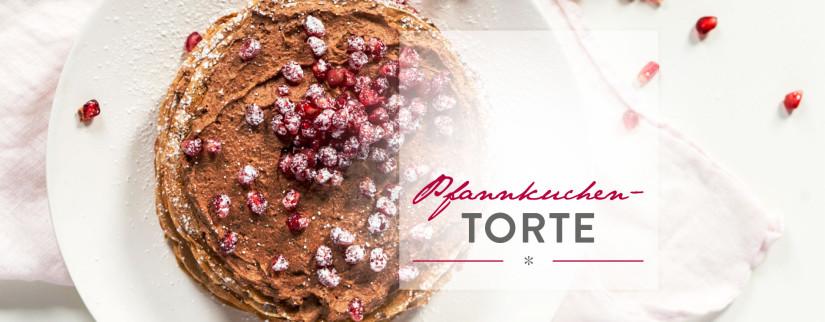 Header Pfannkuchen-Torte